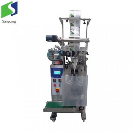 Automatic Vertical Tea Bag Packaging Machine