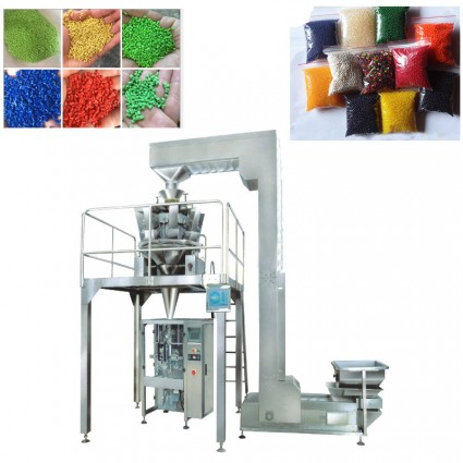 Automatic plastic bags Packing Machine for granule