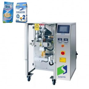 New arrival automatic milk powder packing machine for sale