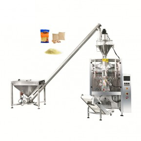 Milk powder pouch packing machine price