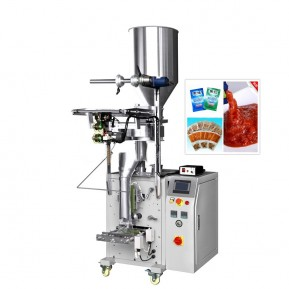 2020 new arrival liquid packing machine packing plastic for products liquid