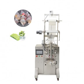 Inner And Outer Tea Bag Packing Packaging Machine