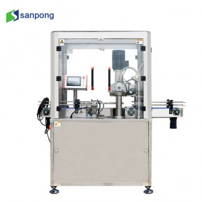 Automatic Vacuum Nitrogen seaming machine